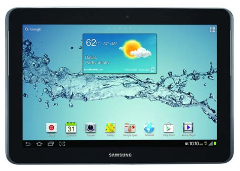 Tablet Samsung Tab 2 samsung galaxy tab 2 10 1 heading to sprint as the carrier