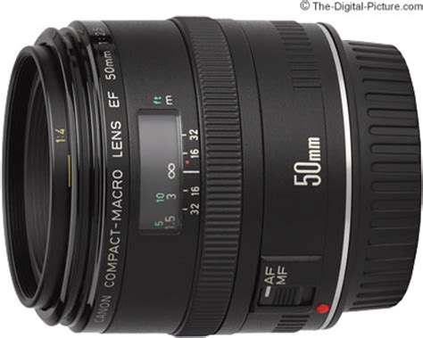 Lensa Canon Ef 50mm F 2 5 Compact Macro canon ef 50mm f 2 5 macro lens review