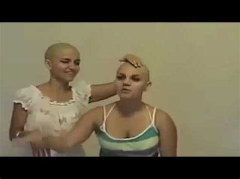 i would like a forced headshave forced headshave girl forced headshave youtube