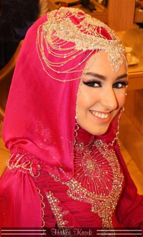 simple turkish hijab style tutorial give   elegant
