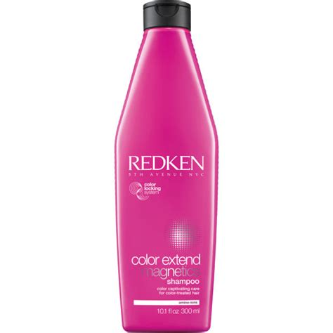 products redkencomau redken colour extend magnetic shoo 300ml reviews