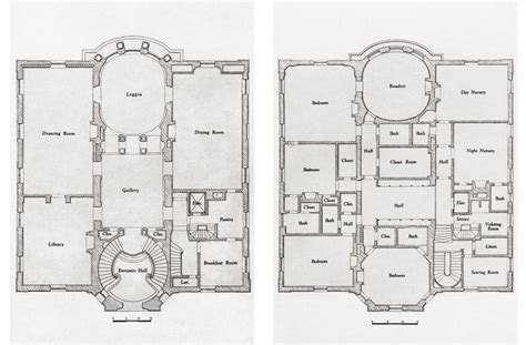 carnegie library dc floor plan 137 best floor plans images on