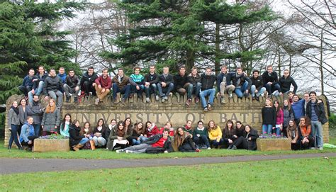 Of Bath Mba Entry Requirements by Of Bath Uq Abroad The Of