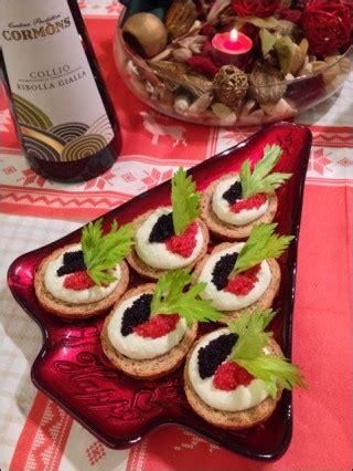 san valentino piatto afrodisiaco bocconcini sedano e caviale
