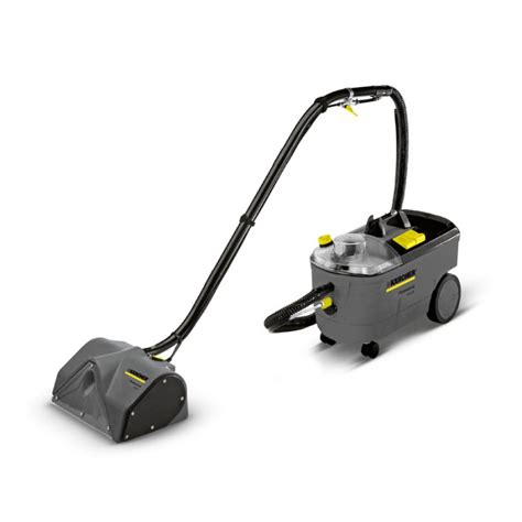 karcher upholstery cleaner karcher puzzi 200 carpet upholstery cleaner pw 30 1