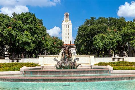 Ut Mba Visit by 30 Best Value Colleges And Universities In 2018