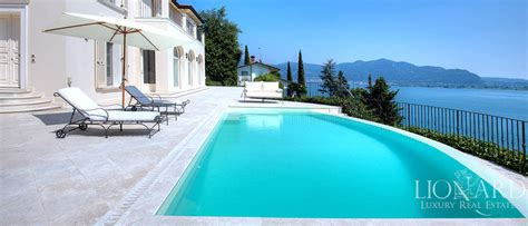 in vendita lago d iseo villa di lusso in vendita in provincia di bergamo image 1