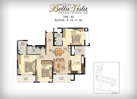 bella vista floor plans prestige bella vista type b2