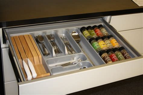 kitchen cabinet inserts organizers kitchen organization drawer inserts contemporary