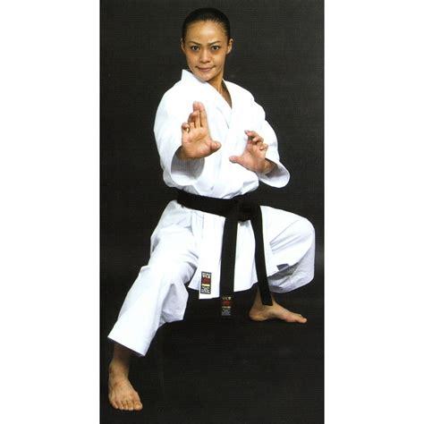 Shureido New Wave 3 For Kata Karate Gi Size 45 kimono karate shureido new wave 3