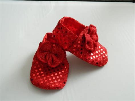 baby ruby slippers 68 best images about wizard of oz baby shower ideas on