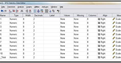 cara uji normalitas menggunakan spss 16 pintar matematika uji validitas item dengan program spss 16 0