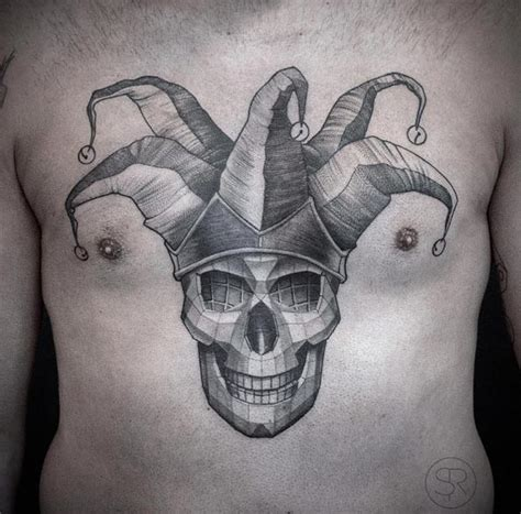 tattoo joker karte the coolest skull tattoos you ll ever see 50 photos