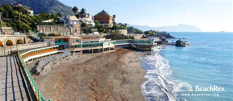 bagni europa genova strand europa genova liguria italien beachrex
