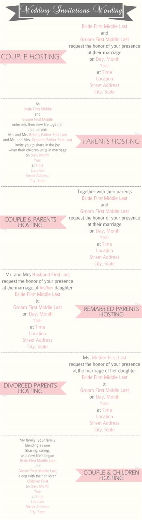 wedding invitation mr and guest wedding invitation wording sles to invite guests