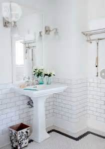 1920s Bathroom Tile » Home Design 2017