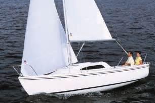 small sailboat reviews cruising world