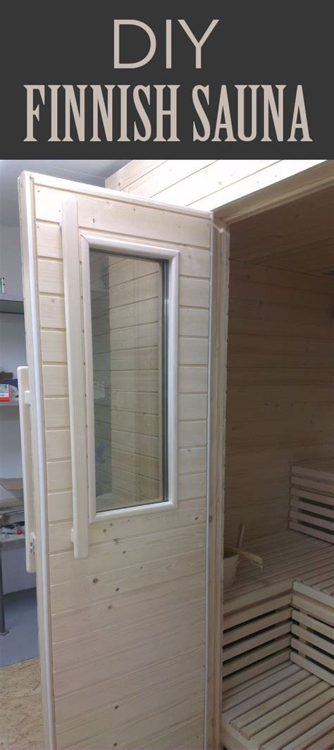 how to make a sauna in your bathroom the 25 best diy sauna ideas on pinterest hot coeds diy