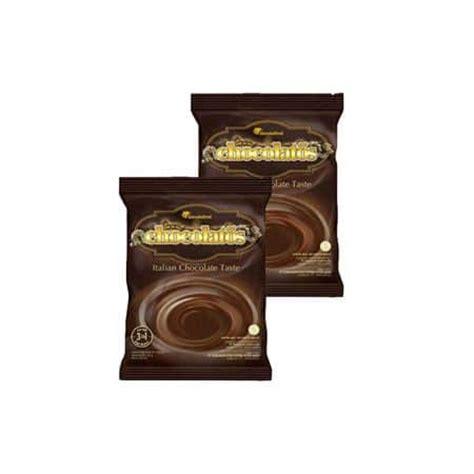 Chocolatos Choco Drink 10 merk coklat bubuk untuk minuman yang paling enak