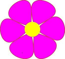 flower clip free clipart images of flowers flower clip pictures image 1 clipartix