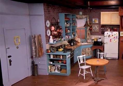 sitcom sets a very cool replica of the friends sitcom set