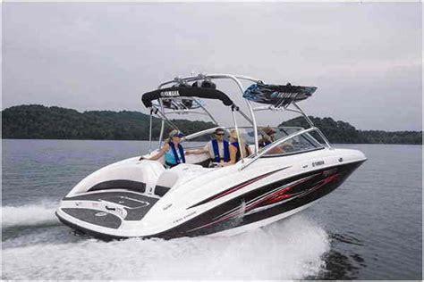 yamaha jet boat performance parts 2007 yamaha ar210 boat review top speed