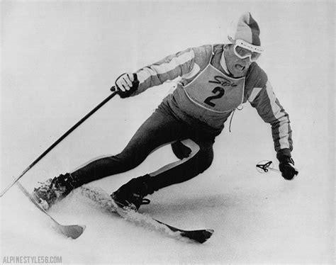 vintage ski racing alpinestyle56