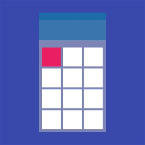 material design layout grid grid lists components material design guidelines