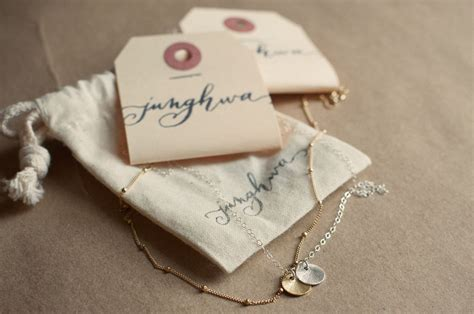 Packaging Handmade Jewelry - packaging idea for jewellery jewelry packaging ideas