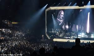 Adele Small Desk Concert Adele S Australian Tour Could Be In Jeopardy As She Is Going To Another Baby Daily Mail