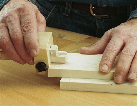 Arbeitsplatte Eckverbindung Selber Machen by Eckverbindung Offener Schwalbenschwanz Holzbearbeitung