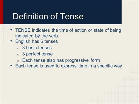 theme definition verb verb tense ppt video online download