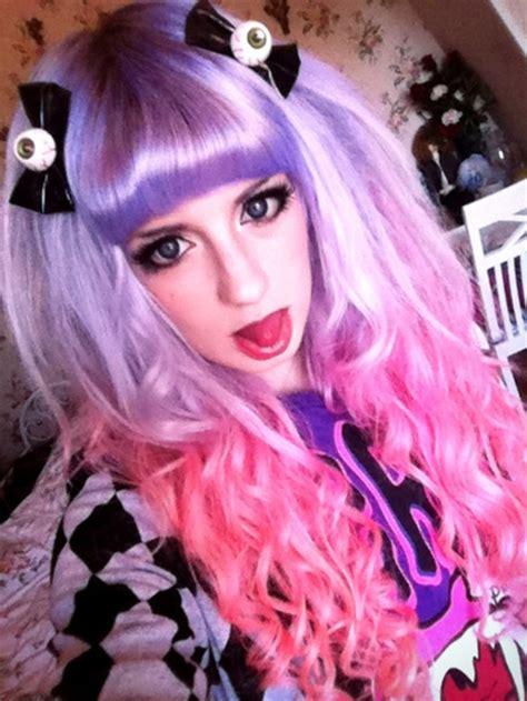 Jewels: lolita, pastel, pastel goth, pastel grunge, goth