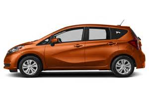 Nissan Versa Mpg New 2017 Nissan Versa Note Price Photos Reviews