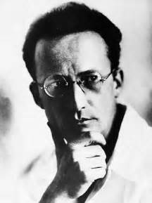 He shared the 1933 nobel prize for his research into atomic theory