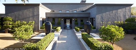 home design restoration california restoration hardware ceo lists california home for 10 5million daily mail online