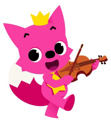 baby shark png learning pinkfong hello pinkfong pinterest learning