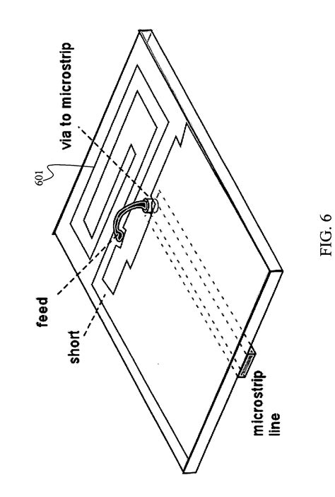 antenna pattern envelope patente us7183994 compact antenna with directed
