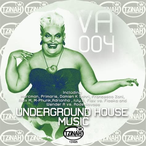 Various Underground House Music 004 At Juno Download