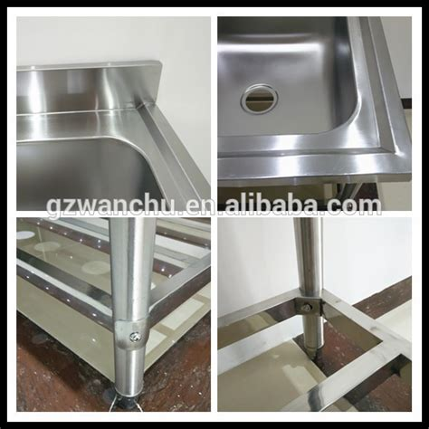 industrial kitchen sink singapore kitchen sink table price china factory