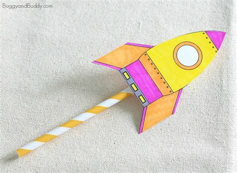 Paper Craft Straws - 14 of the best straw crafts and crafters