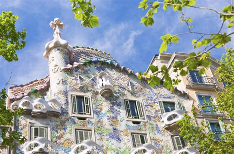 theme line barcelona architecture in barcelona lonely planet