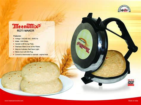 Toaster Sandwich Maker Stainless Steel Cover Roti Maker Mennumix World