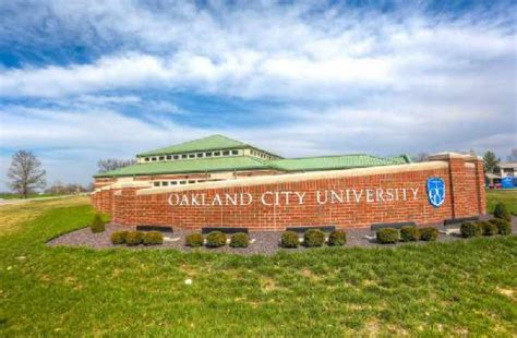 Oakland Mba Admission Requirements by 30 Best Value Small Colleges For A Business Administration