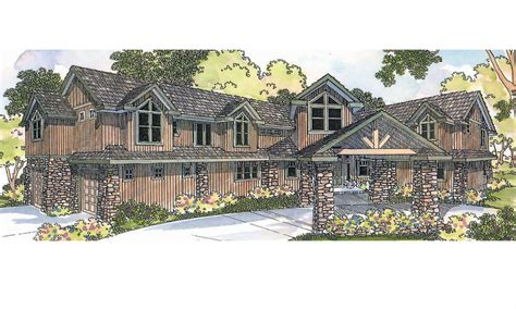 Mission Style House Plans Craftsman Lodge Style House Plans Single Story Craftsman Style Homes Lodge Style Home Plans