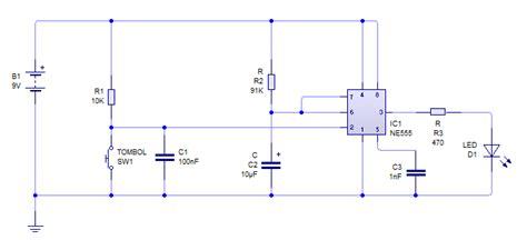 rangkaian led menggunakan resistor kapasitor nonpolar 100nf 28 images rangkaian lu led menggunakan resistor 28 images rangkaian