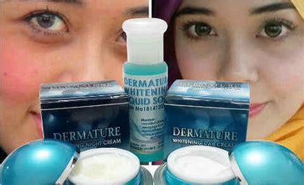 Sabun Temulawak Halal dermature whitening skincare pemutih bpom