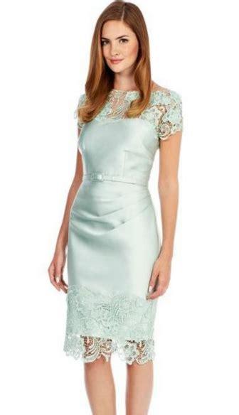 Dress Brokad 20 Model Baju Pesta Brokat Modern Mewah Dan Elegan