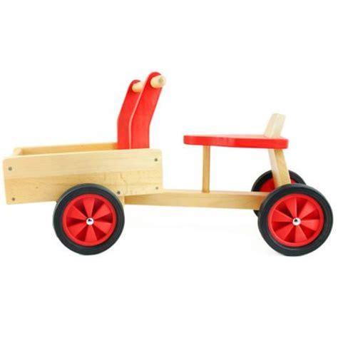 bakfiets hout speelgoed liefhebbers - Speelgoed Liefhebbers