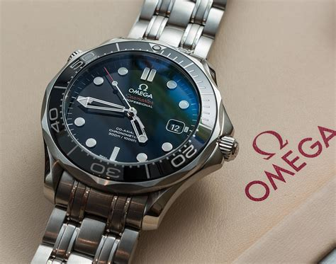 Cost Of Entry: Omega Watches   Most Popular Luxury Watches Reviews For Mens Or Women's